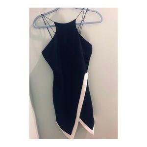 Flattering Little Black Dress